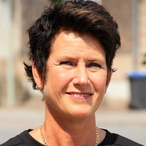 Lena Benediktsson
